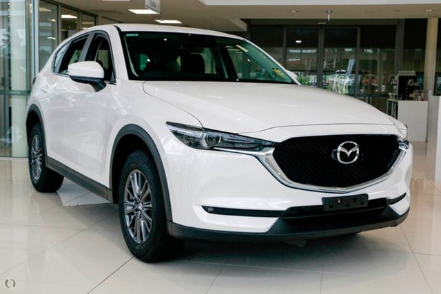 New Mazda CX-5 Maxx SKYACTIV-Drive FWD Sport, Geraldton, 2019 Mazda CX-5 Maxx SKYACTIV-Drive FWD Sport Wagon