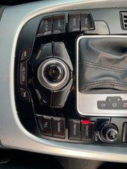 2010 Audi Q5 TFSI S Tronic Quattro Wagon.