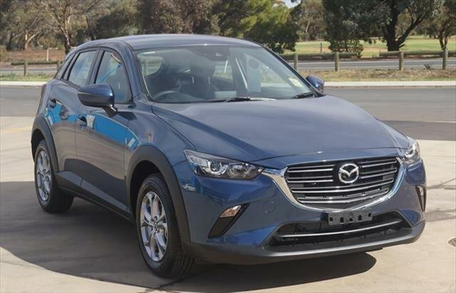 New Mazda CX-3 Maxx SKYACTIV-Drive FWD Sport, Berri, 2018 Mazda CX-3 Maxx SKYACTIV-Drive FWD Sport Wagon