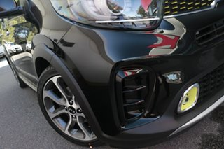 2019 Kia Picanto X-Line Hatchback.