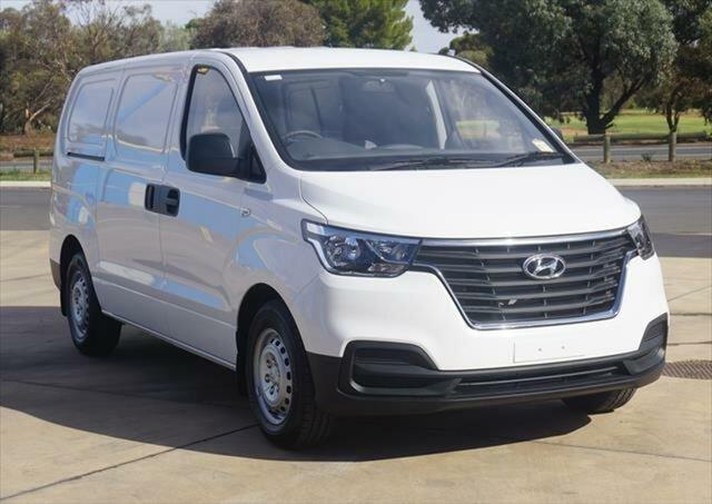 New Hyundai iLOAD Liftback, Berri, 2019 Hyundai iLOAD Liftback Van