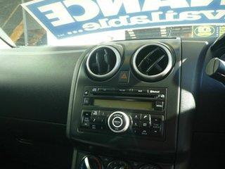 2011 Nissan Dualis ST Hatch X-tronic Hatchback.