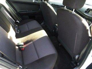 2016 Mitsubishi Lancer ES Sport Sedan.