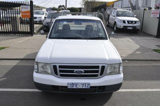 2002 Ford Courier GL Crew Cab Pickup.