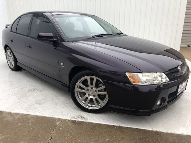 Used Holden Commodore S, Mundingburra, 2003 Holden Commodore S Sedan