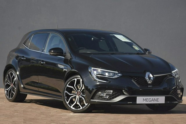 Discounted Demonstrator, Demo, Near New Renault Megane R.S. 280, Warwick Farm, 2018 Renault Megane R.S. 280 Hatchback