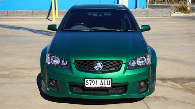 Used Holden Commodore SV6, Berri, 2011 Holden Commodore SV6 Sedan