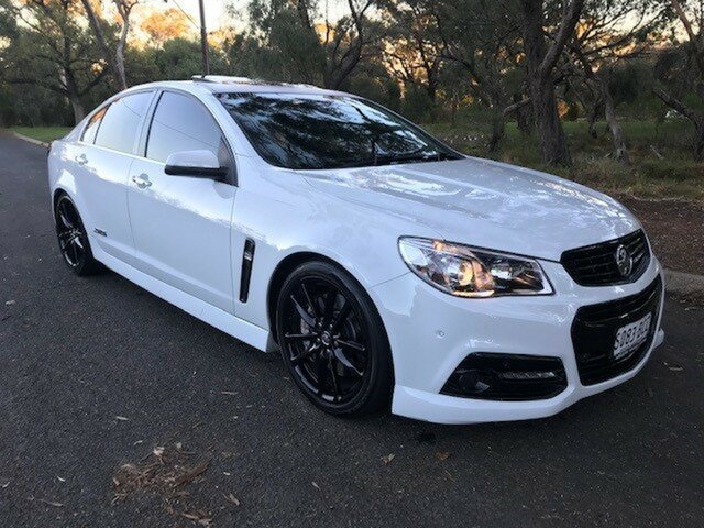 Used Holden Commodore SS V Redline, Enfield, 2014 Holden Commodore SS V Redline Sedan