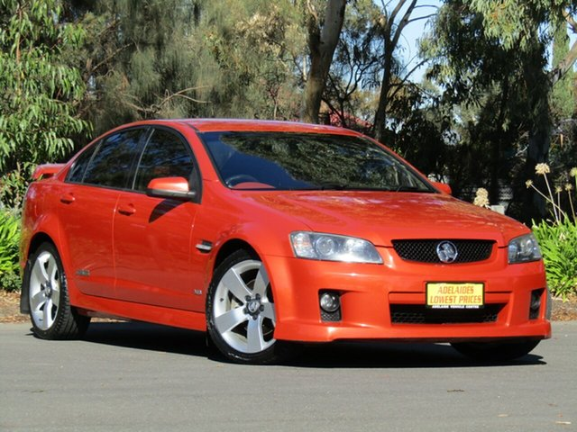 Used Holden Commodore SS V, Enfield, 2007 Holden Commodore SS V Sedan