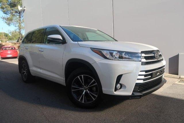 Used Toyota Kluger GX AWD, Reynella, 2018 Toyota Kluger GX AWD Wagon