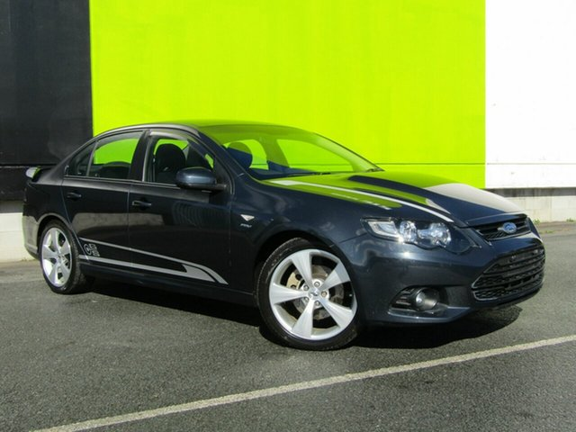 Used FPV GS, Underwood, 2012 FPV GS Sedan