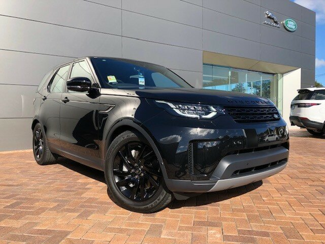 New Land Rover Discovery SD6 SE, Toowoomba, 2019 Land Rover Discovery SD6 SE Wagon