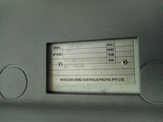 2010 Mitsubishi Canter Service Body.