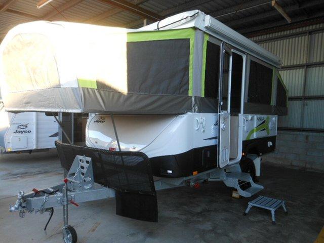 Used Jayco Eagle Outback 11, Pialba, 2017 Jayco Eagle Outback 11 Off Road Camper