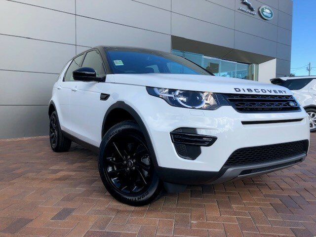 New Land Rover Discovery Sport TD4 110kW SE, Toowoomba, 2019 Land Rover Discovery Sport TD4 110kW SE Wagon
