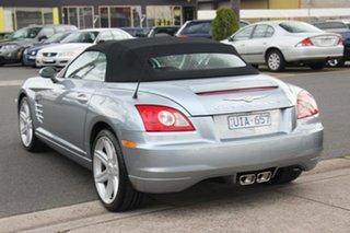 2005 Chrysler Crossfire Roadster.
