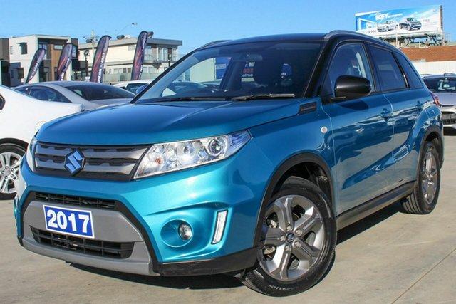 Discounted Used Suzuki Vitara RT-S 2WD, Coburg North, 2017 Suzuki Vitara RT-S 2WD Wagon