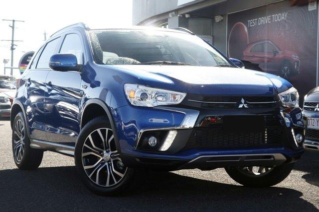 New Mitsubishi ASX LS 2WD, Bowen Hills, 2019 Mitsubishi ASX LS 2WD Wagon