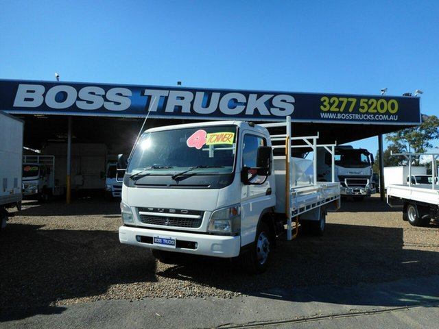 Used Mitsubishi Canter, Rocklea, 2010 Mitsubishi Canter Service Body