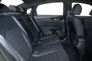 2019 Kia Cerato GT DCT Sedan.