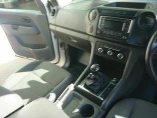 2015 Volkswagen Amarok TDI340 4x2 Utility.