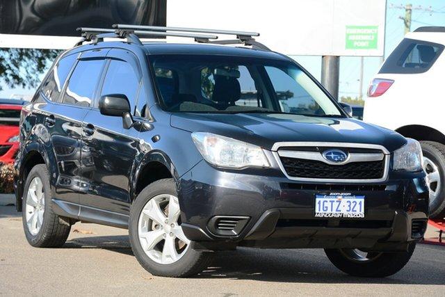 Used Subaru Forester 2.5I, Mandurah, 2013 Subaru Forester 2.5I Wagon