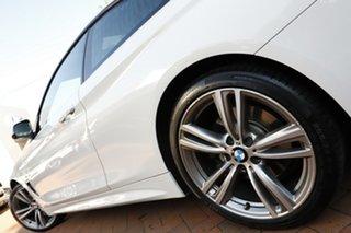 2014 BMW 435i Coupe.