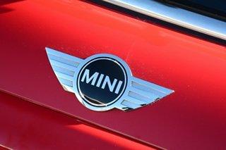 2007 Mini Cooper S Hatchback.