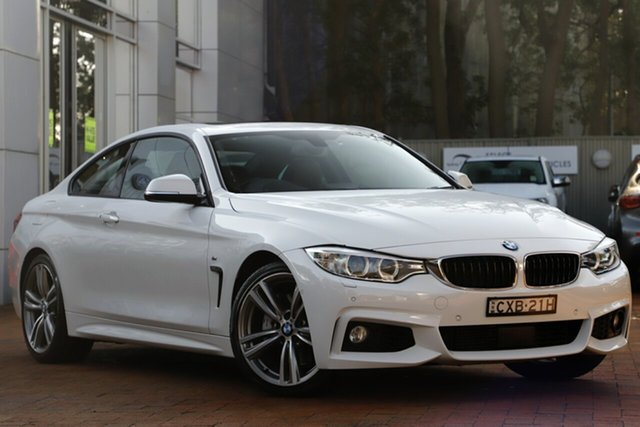 Used BMW 435i, Narellan, 2014 BMW 435i Coupe
