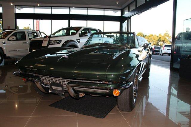 Used Chevrolet Corvette, North Lakes, 1967 Chevrolet Corvette Roadster
