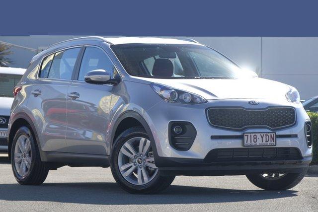 Used Kia Sportage Si 2WD, Bowen Hills, 2017 Kia Sportage Si 2WD Wagon
