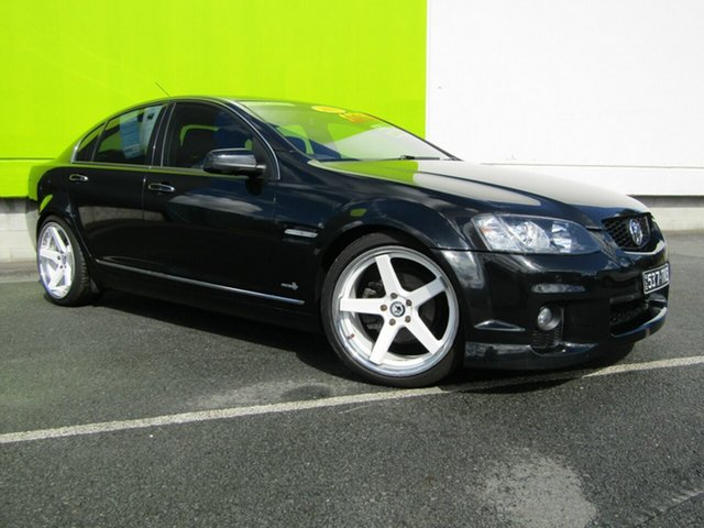 Used Holden Calais V, Underwood, 2011 Holden Calais V Sedan