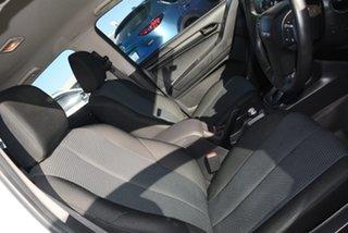 2016 Isuzu D-MAX SX HI-Ride (4x4) Crew Cab Utility.