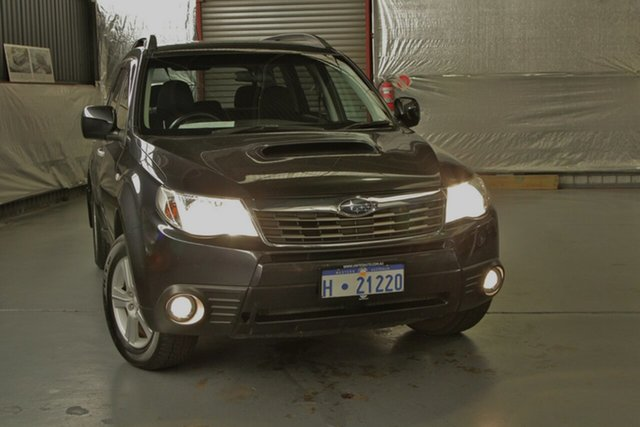 Used Subaru Forester 2.0D AWD, Myaree, 2010 Subaru Forester 2.0D AWD Wagon