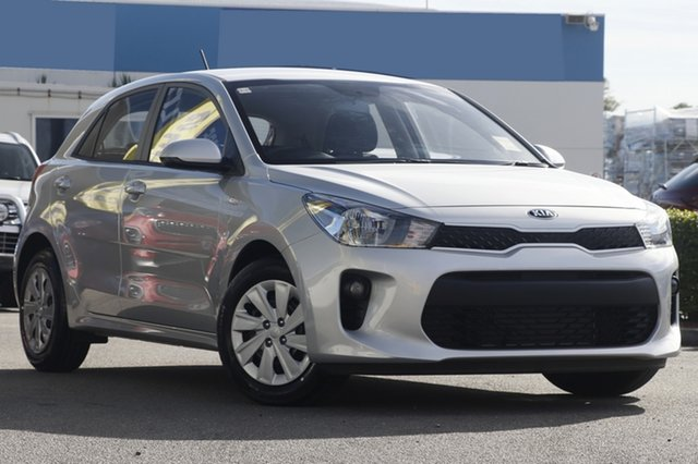 Used Kia Rio S, Bowen Hills, 2018 Kia Rio S Hatchback
