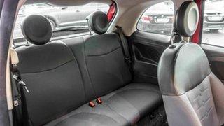2013 Fiat 500 POP Hatchback.