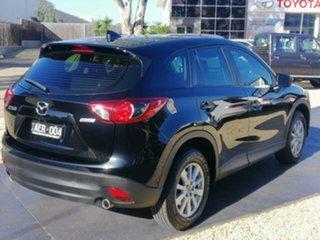 2015 Mazda CX-5 Maxx Sport (4x2) Wagon.