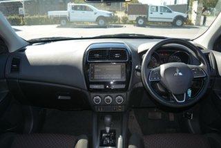 2018 Mitsubishi ASX LS (2WD) Wagon.