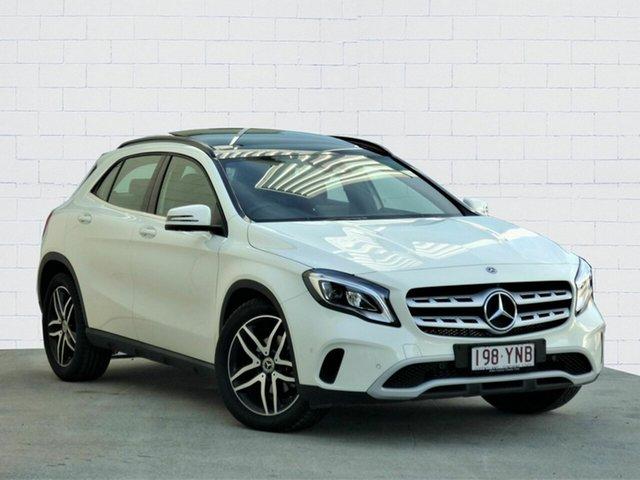 Used Mercedes-Benz GLA180, Moorooka, 2017 Mercedes-Benz GLA180 Wagon