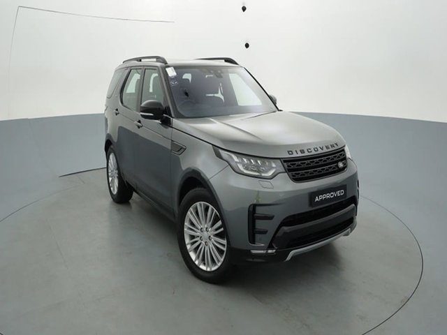 Used Land Rover Discovery TD4 HSE Luxury, Doncaster, 2018 Land Rover Discovery TD4 HSE Luxury Wagon