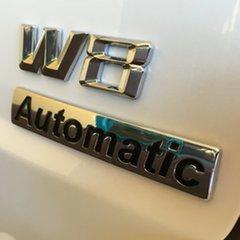 2019 Mahindra XUV500 W8 (AWD) Wagon.