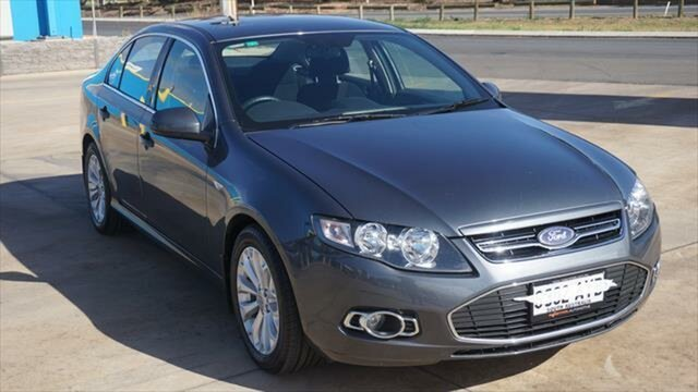 Used Ford Falcon G6, Berri, 2013 Ford Falcon G6 Sedan