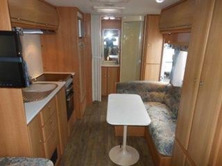 2007 Jayco Sterling 19' 20.64-3 Caravan.