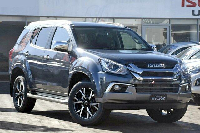 New Isuzu MU-X LS-T Rev-Tronic, Indooroopilly, 2019 Isuzu MU-X LS-T Rev-Tronic Wagon