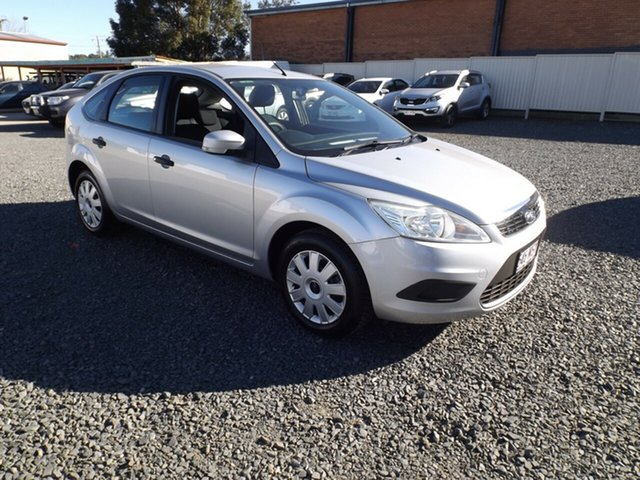 Used Ford Focus LX, Toowoomba, 2009 Ford Focus LX Hatchback