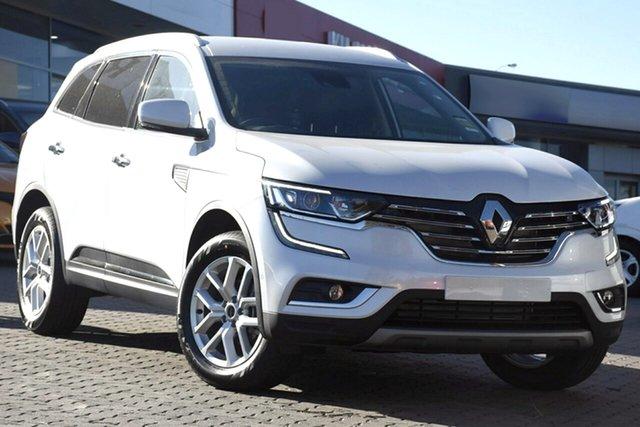 Discounted Demonstrator, Demo, Near New Renault Koleos Zen X-tronic, Narellan, 2019 Renault Koleos Zen X-tronic Wagon