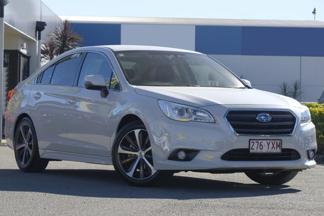 Used Subaru Liberty 2.5i CVT AWD, Beaudesert, 2016 Subaru Liberty 2.5i CVT AWD Sedan