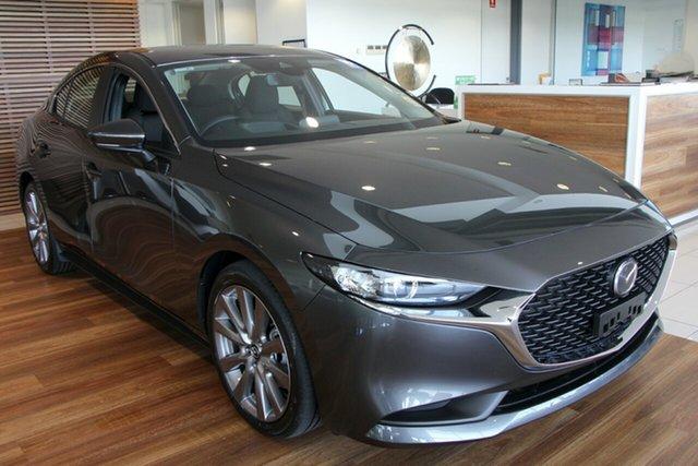 New Mazda 3 G25 SKYACTIV-Drive Evolve, Warwick Farm, 2019 Mazda 3 G25 SKYACTIV-Drive Evolve Sedan