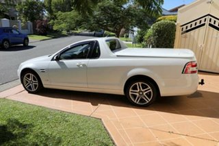 Discounted Used Holden Ute Omega, Bundall, 2011 Holden Ute Omega VE II MY12 Utility