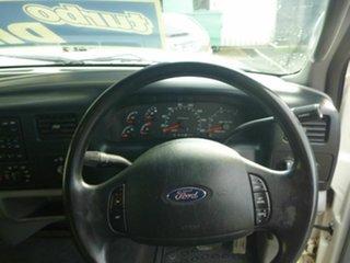 2005 Ford F250 XLT Utility.